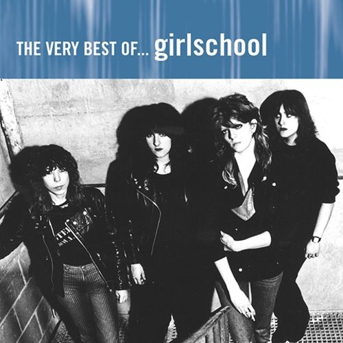 The Very Best of Girlschool