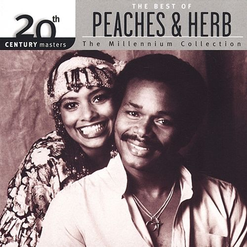 20th Century Masters - The Millennium Collection: The Best of Peaches & Herb