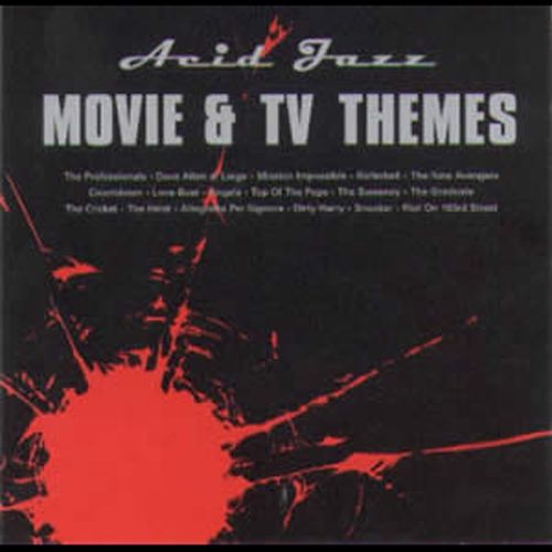 Movie & TV Themes