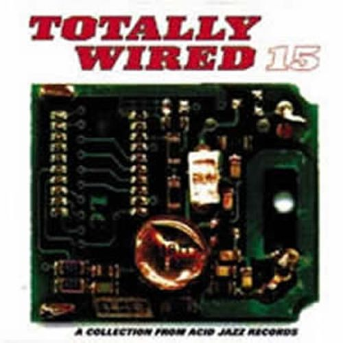 Totally Wired, Vol. 15