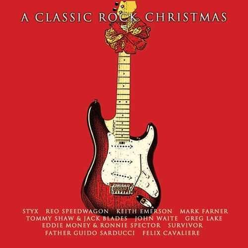 a classic rock christmas sanctuary - Classic Rock Christmas Songs