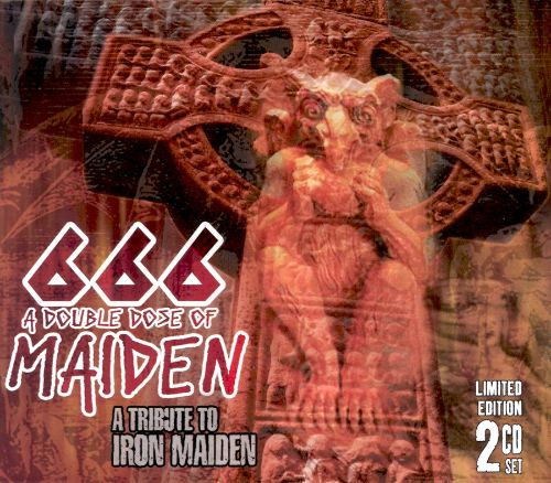 666: Double Dose of Maiden