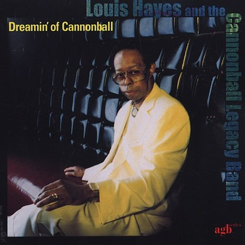 Dreamin' of Cannonball