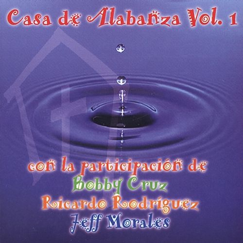 Casa de Alabanza, Vol. 1