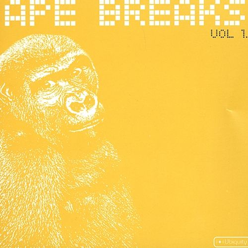 Ape Breaks, Vol. 1