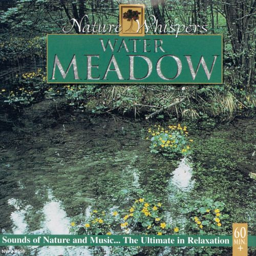 Nature Whispers: Water Meadow