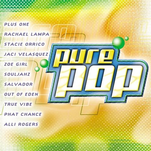Pure Pop [Word]