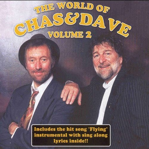The World of Chas & Dave, Vol. 2