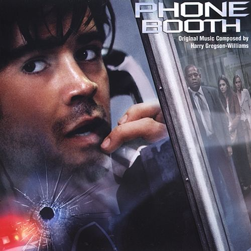 Phone Booth [Original Motion Picture Score]