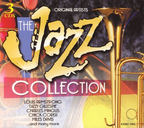 Jazz Collection [Madacy]