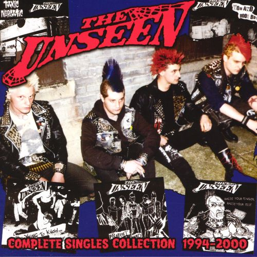 The Complete Singles Collection 1994-2000