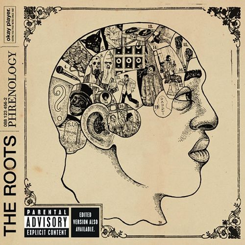 phrenology the roots songs reviews credits allmusic. Black Bedroom Furniture Sets. Home Design Ideas