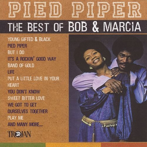 Pied Piper: The Best of Bob & Marcia