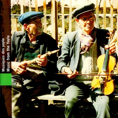 Turkey: Music from the Yayla
