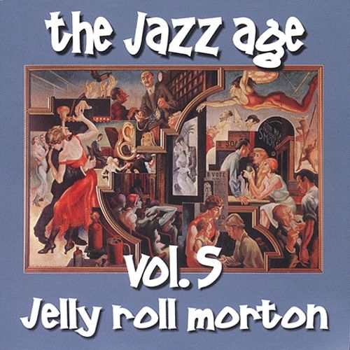 The Jazz Age, Vol. 5