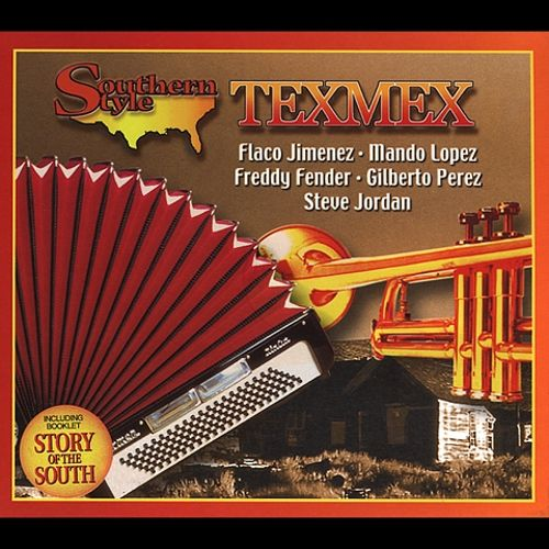 Southern Style: Texmex