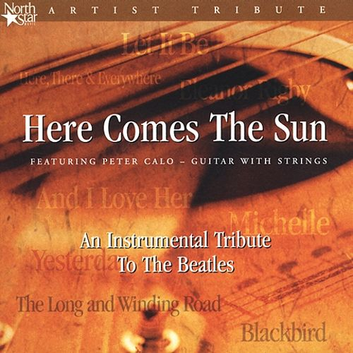 Here Comes the Sun: An Instrumental Tribute to the Beatles
