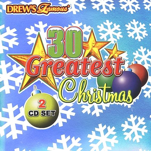 drews famous 30 greatest christmas songs - Classical Christmas Songs