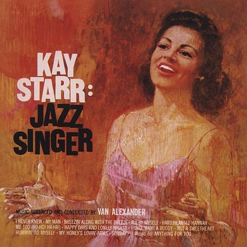 Jazz Singer/I Cry By Night