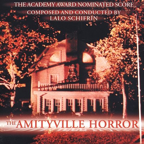 the amityville terror review