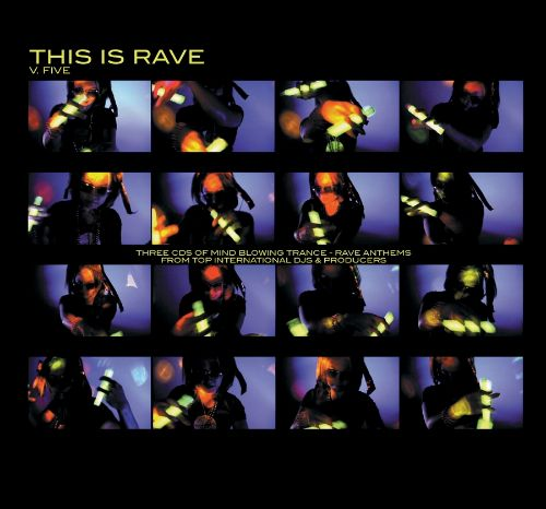 This Is Rave, Vol. 5