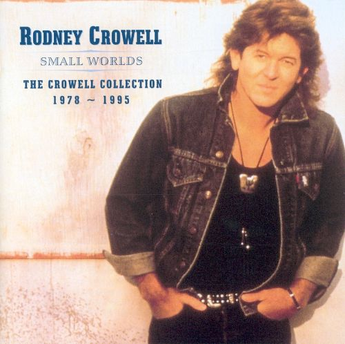Small Worlds: The Crowell Collection 1978-1995