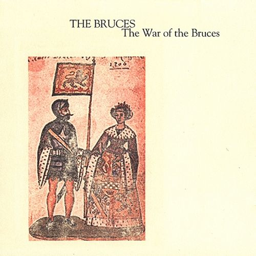 The War of the Bruces