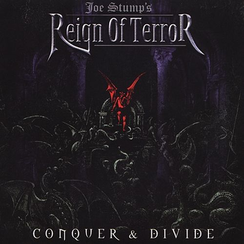 Conquer and Divide
