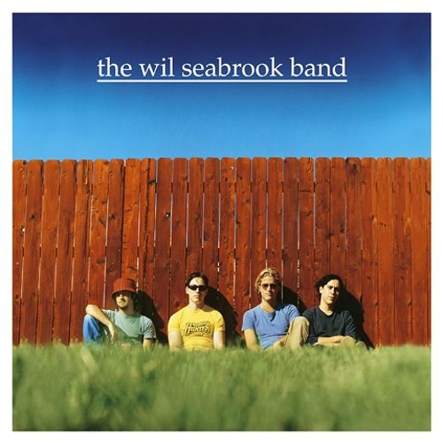 Wil Seabrook Band [EP]
