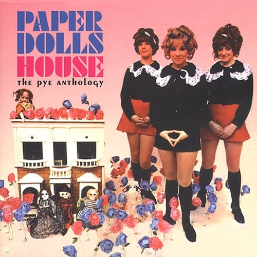The Paper Dolls House: The Pye Anthology