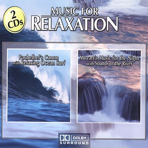 Music for Relaxation: Pachelbel's Canon and Mozart