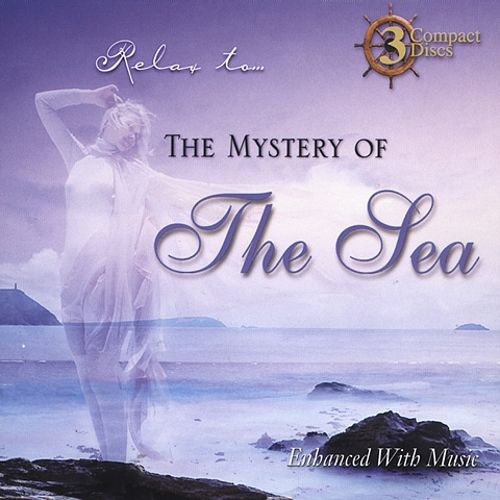 Relax to the Mystery of the Sea