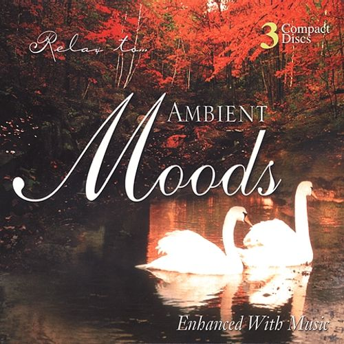 Relax to Ambient Moods