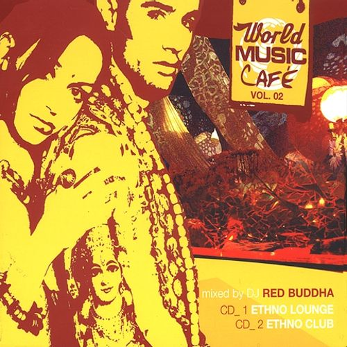 World Music Cafe, Vol. 2