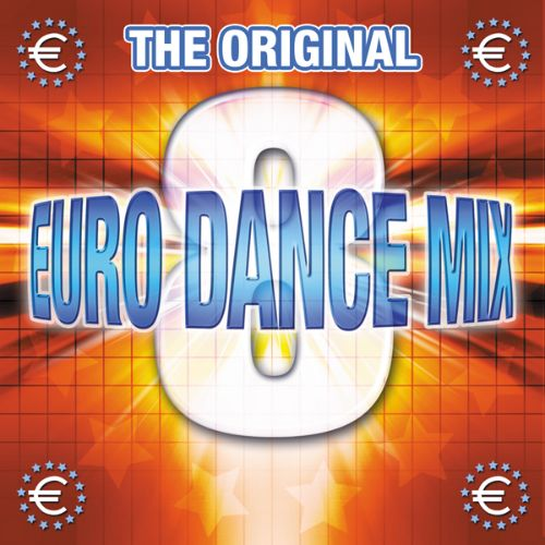 Euro Dance Mix, Vol. 8