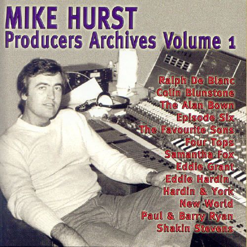 Producers Archives, Vol. 1