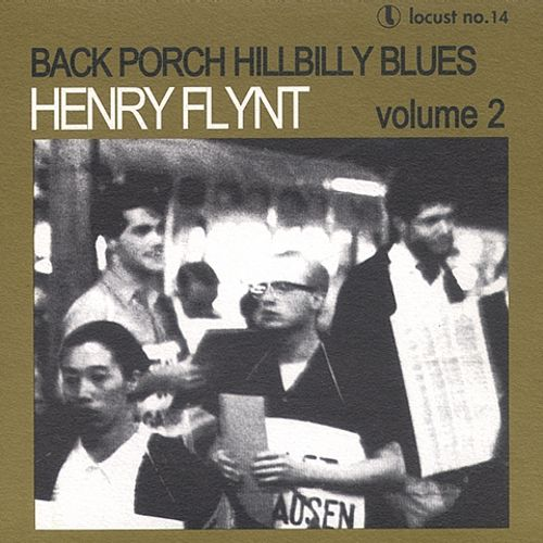 Back Porch Hillbilly Blues, Vol. 2