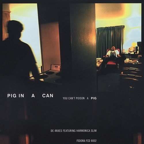 You Can't Poison a Pig