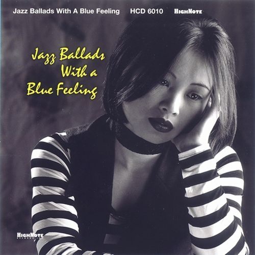 Jazz Ballads With a Blue Feeling