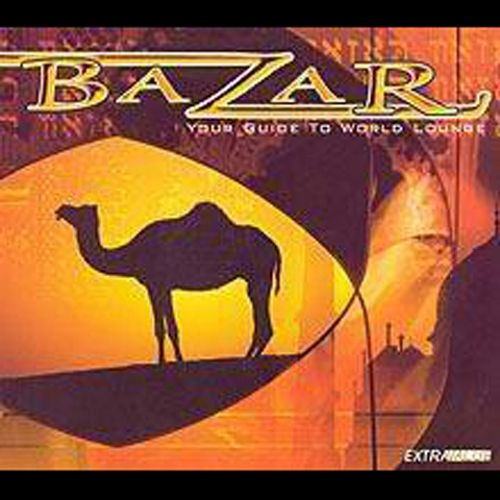 Bazar - Your Guide to World Lounge