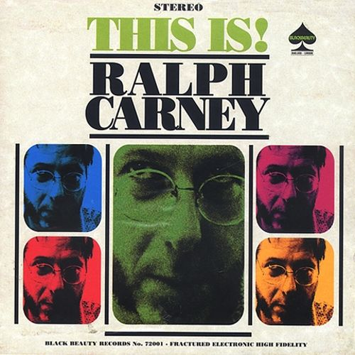 This Is Ralph Carney