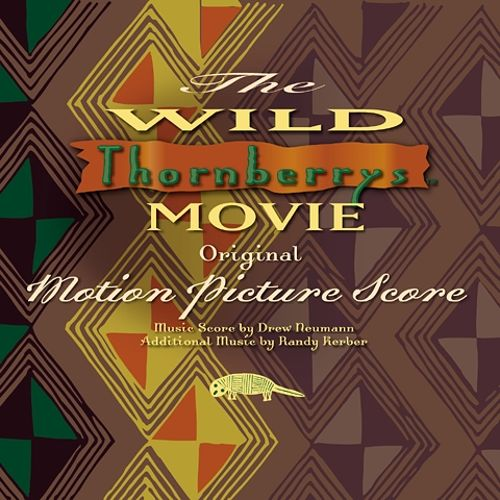 The Wild Thornberrys Movie [Original Score]