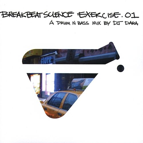 Breakbeat Science: Exercise 1