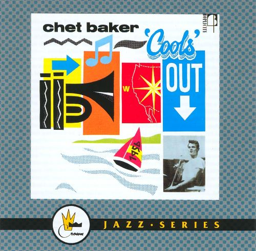 Chet Baker Cools Out