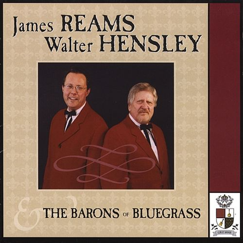 The Barons of Bluegrass