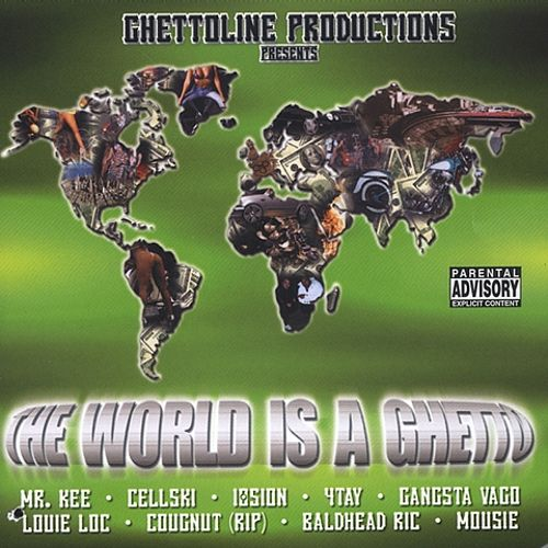 The World Is a Ghetto