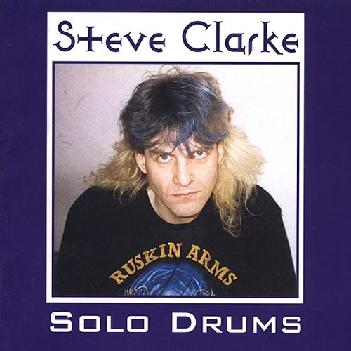 Solo Drums