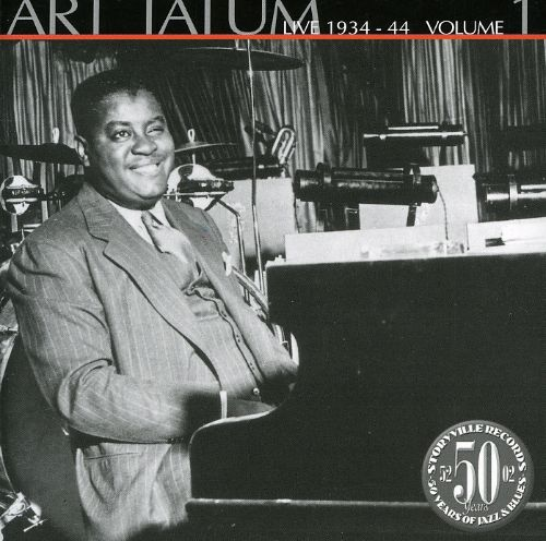 Art Tatum Live, Vol. 1 1934-1944