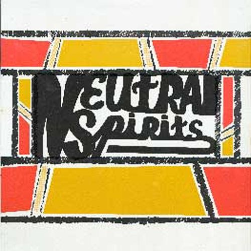 Neutral Spirits
