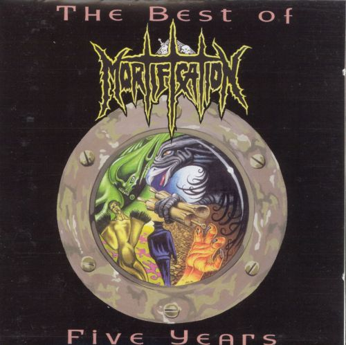 The Best of Mortification Five Years